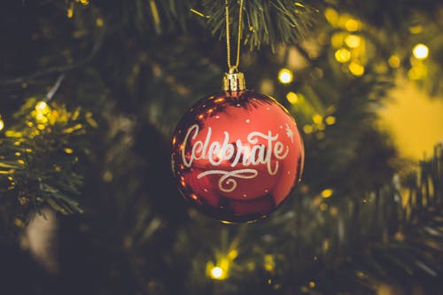 Dec 1- Merry Christmas or Happy Holidays photo-714899