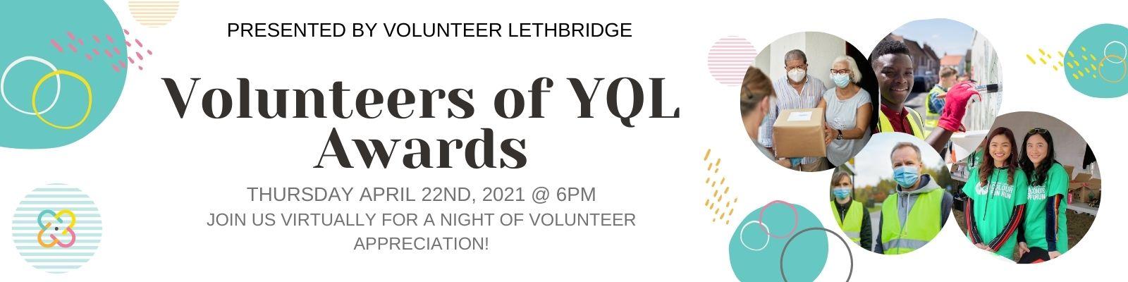 Final Header Volunteers of YQL Awards