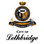 Lethbridge city logo