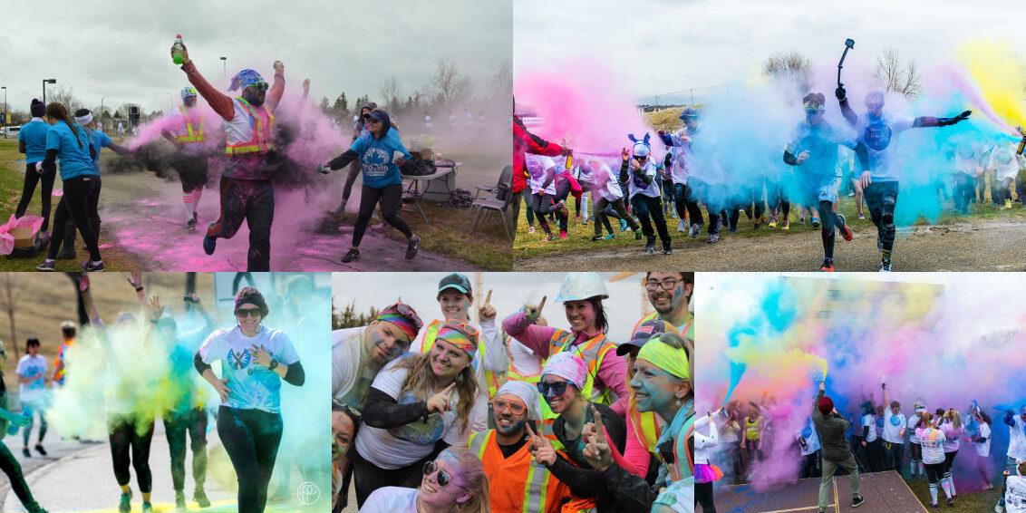 colour-fun-run-collage
